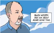 Buck Woody