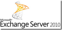 Microsoft Exchange 2010 Visio Stencil