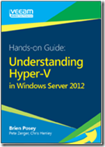eBook - Hands-on Guide: Understanding Hyper-V in Windows Server 2012
