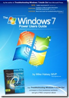 eBook - The Windows 7 Power Users Guide