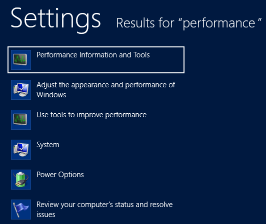Windows Experience Index in Windows Server 2012 – NoGeekLeftBehind.com