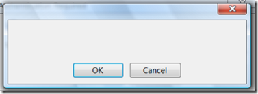 Crazy Screen Shots - OK / Cancel in Firefox