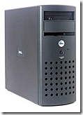 Dell PowerEdge 400SC