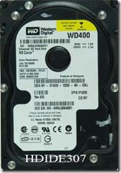 WD400 - top
