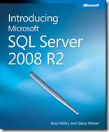Ebook - SQL Server 2008 R2