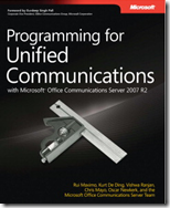 eBook Programming for Unified Communications