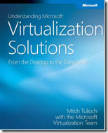 E-Book Understanding Microsoft Virtualization Solutions