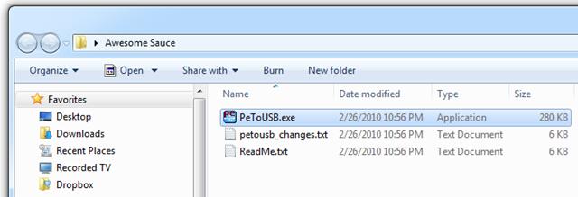 petousb.exe free download