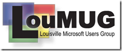 LouMUG logo