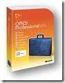 Office 2010 Retail Package - Professional Version