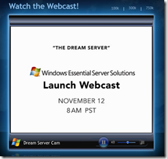 Click here to watch the SBS / EBS 2008 launch on 11/12/2008