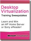 Link to Desktop Virtualization sweepstakes