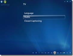 RDP Windows 7 Media Center